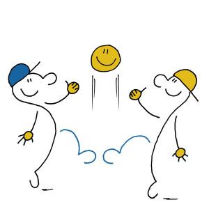 Die 4 wichtigsten Spass-Faktoren für glückliche Nachwuchsathleten, die du im Blick haben solltest