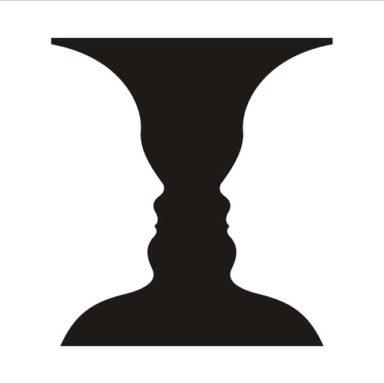 Rubinsche Vase